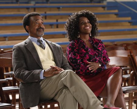 TIM MEADOWS, HANEEFAH WOOD