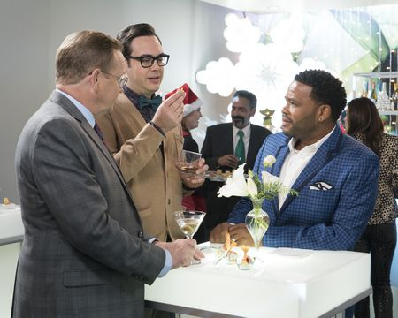 PETER MACKENZIE, NELSON FRANKLIN, ANTHONY ANDERSON