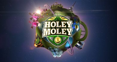 Holey Moley
