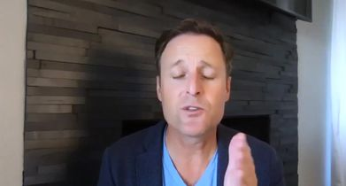 03. Chris Harrison, Host, On what he admires about Clare
