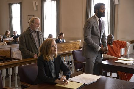 FRANCES EVE, TIMOTHY BUSFIELD, NICHOLAS PINNOCK