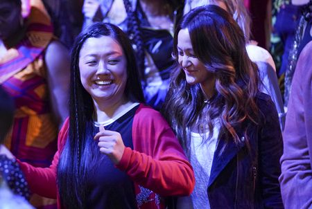 SHERRY COLA, SHANNON CHAN-KENT
