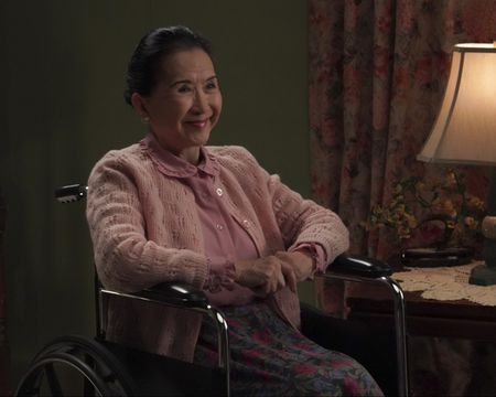 LUCILLE SOONG