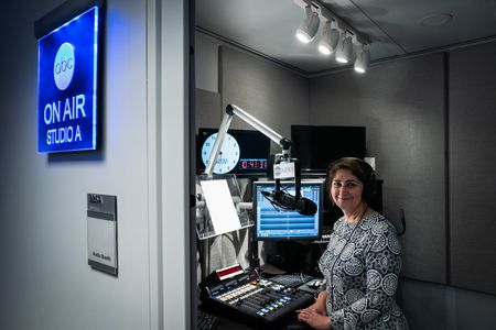 CHERI PRESTON, ABC NEWS RADIO