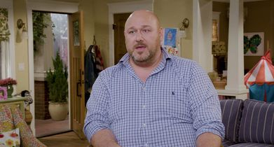 """04. Will Sasso, """"Bill Ryan"""", On why he wanted to be a part of the show"""