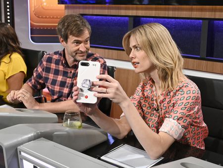 MARK DUPLASS, BROOKLYN DECKER