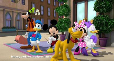 We're All in This Together! | Disney Junior | #WAITT