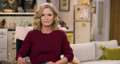 """05.Kyra Sedgwick, """"Jean Raines"""", On her character"""