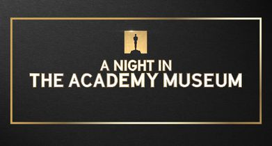 A Night in the Academy Museum
