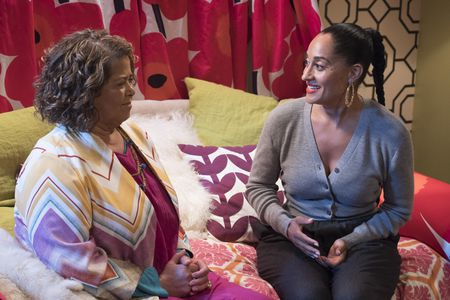 ANNA DEAVERE SMITH, TRACEE ELLIS ROSS