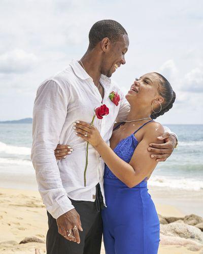 Riley Christian & Maurissa Gunn - Bachelor in Paradise 7 - Discussion 157100_7290-400x0
