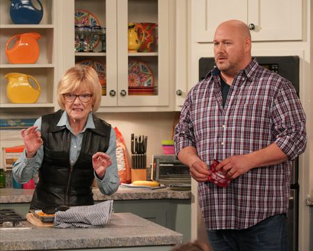 JANE CURTIN, WILL SASSO