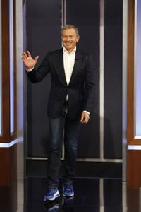 ROBERT A. IGER (CHAIRMAN AND CHIEF EXECUTIVE OFFICER)
