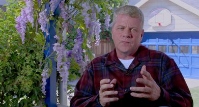 "03. Michael Cudlitz, ""Mike Cleary"" On his character"