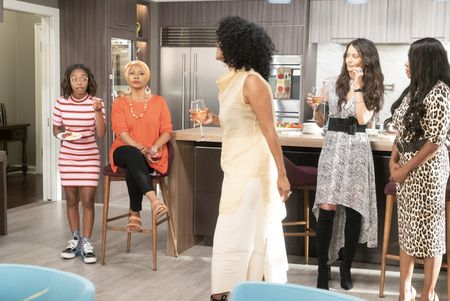 MARSAI MARTIN, JENIFER LEWIS, TRACEE ELLIS ROSS, PERSIA WHITE, GOLDEN BROOKS