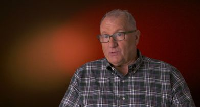 "04. Ed O'Neill, ""Jay Pritchett"", On a memorable moment from the show"