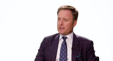 01.Chris Harrison, Host, On how this season will be unique