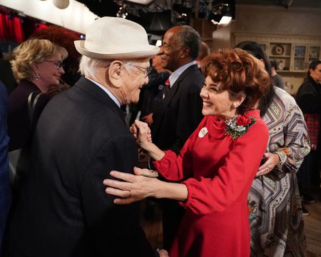 NORMAN LEAR (EXECUTIVE PRODUCER), MARISA TOMEI