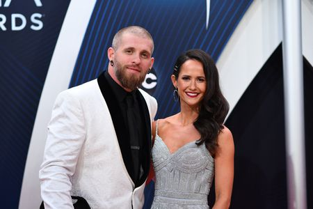 BRANTLEY GILBERT, AMBER COCHRAN