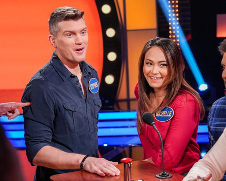 STEPHEN THOMPSON, MICHELLE WATERSON