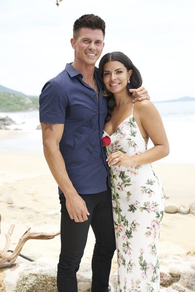Kenny Braasch & Mari Pepin-Solis - Bachelor in Paradise 7 - Discussion 157100_6611-400x0