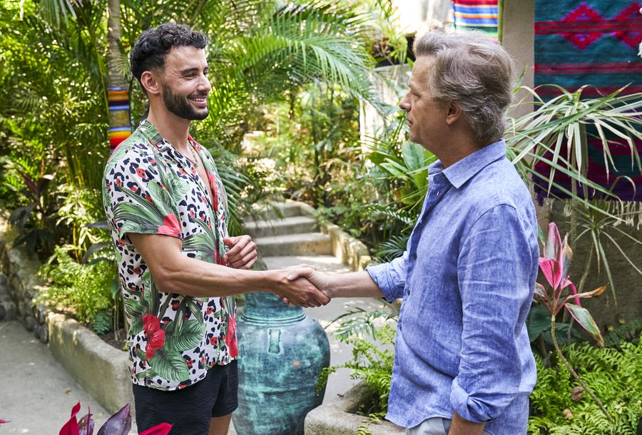 Bachelor in Paradise 7 - USA - Episodes - *Sleuthing Spoilers*  159457_0783-900x0