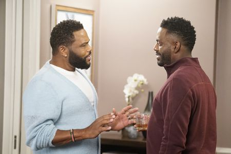 ANTHONY ANDERSON, BARON VAUGHN