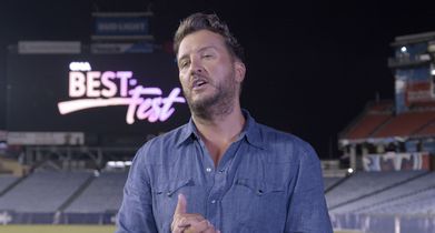 CMA Best of Fest EPK Soundbites - Luke Bryan, Host, On what makes CMA Fest different than other shows you play