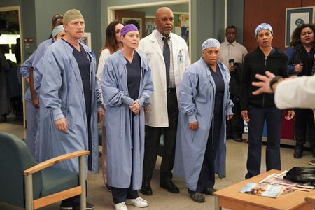 KEVIN MCKIDD, JAMES PICKENS JR.., CHANDRA WILSON