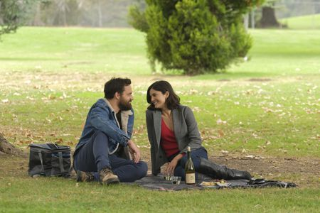 JAKE JOHNSON, MONICA BARBARO