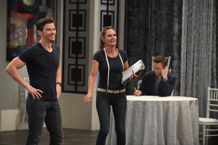 MATT COHEN, LYNN HERRING, JAMES PATRICK STUART