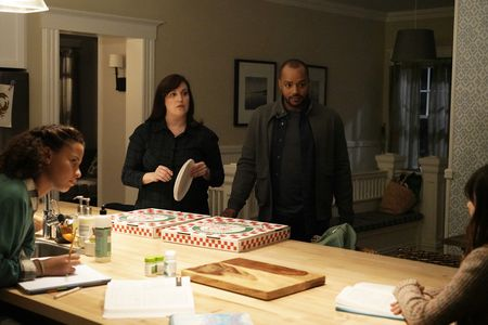 ASHLEY AUFDERHEIDE, ALLISON TOLMAN, DONALD FAISON