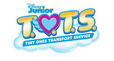 Special Delivery! Disney Junior Orders a Second Season of 'T.O.T.S.' Ahead of the Series Premiere, Friday, June 14