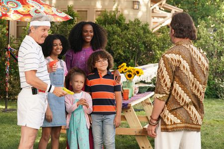 GARY COLE, ARICA HIMMEL, MYKAL-MICHELLE HARRIS, ETHAN CHILDRESS, TIKA SUMPTER