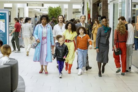CHRISTINA ANTHONY, MARK-PAUL GOSSELAAR, MYKAL-MICHELLE HARRIS, ARICA HIMMEL, ETHAN WILLIAM CHILDRESS, GARY COLE, TIKA SUMPTER