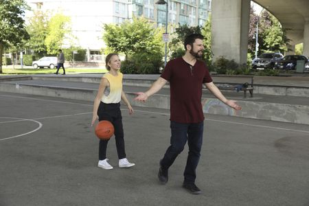 ALLISON MILLER, JAMES RODAY