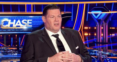 The Chase Season 2 Featurette - Meet the Beast