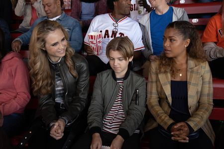 FIONA GUBELMANN, KIEFER O'REILLY, ANTONIA THOMAS