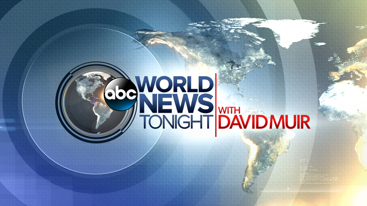 'World News Tonight With David Muir' Is the Most-Watched Newscast Across All of Broadcast and Cable—Winning in Total Viewers, Adults 25–54 and Adults 18–49