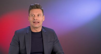 05. Ryan Seacrest, Host, On what America is looking for