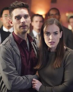 JEFF WARD, ELIZABETH HENSTRIDGE