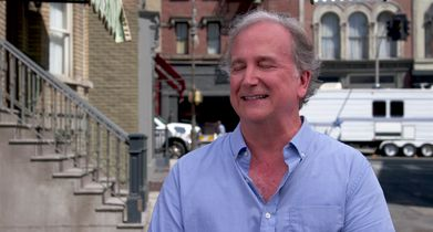 "19. Mark Linn-Baker, ""Perfect Strangers"" On TGIF's history"