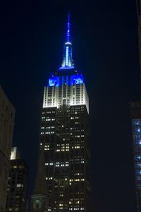 The Empire State Building image®