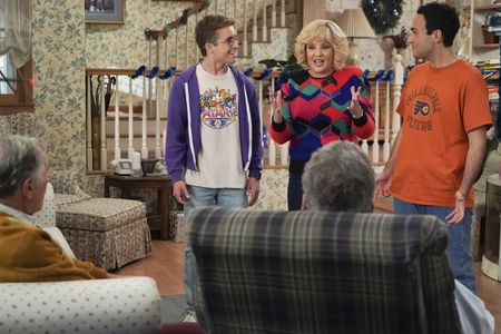 SEAN GIAMBRONE, WENDI MCLENDON-COVEY, TROY GENTILE
