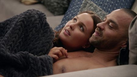 CAMILLA LUDDINGTON, JESSE WILLIAMS