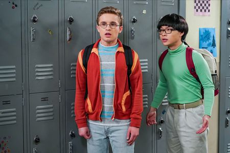 SEAN GIAMBRONE, KENNY RIDWAN