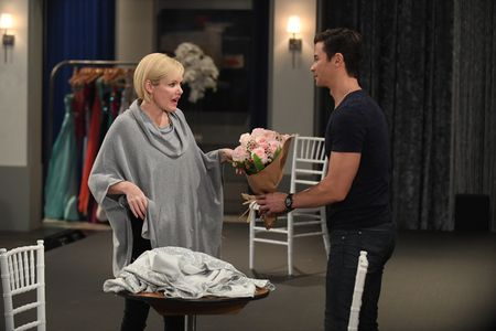 MAURA WEST, MATT COHEN