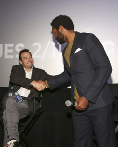 HANK STEINBERG (EXECUTIVE PRODUCER), NICHOLAS PINNOCK