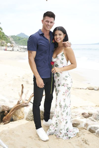 Kenny Braasch & Mari Pepin-Solis - Bachelor in Paradise 7 - Discussion 157100_6590-400x0