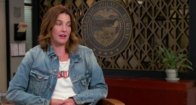 "05. Cobie Smulders, ""Dex Parios"", On the show's portrayal of powerful women"